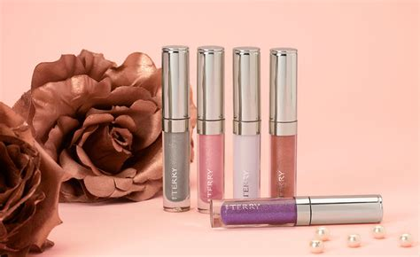 by terry baume de rose beautylish by terry impearlious holiday collection beautylish