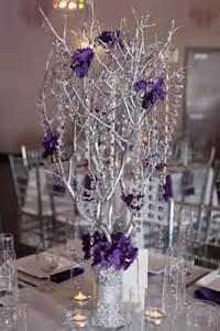 Purple Silver Decorations Best 25 Purple Silver Wedding Ideas On Pinterest