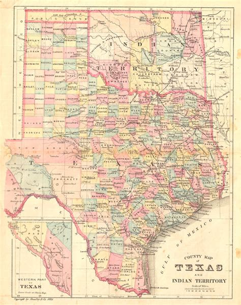 texas oklahoma map wordeahibur map of oklahoma and texas