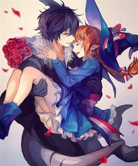 57 best parejas de anime images on pinterest anime
