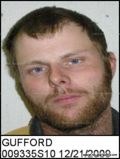 Duplin County Nc Arrest Records A Gufford Mugshot A Gufford Arrest Duplin