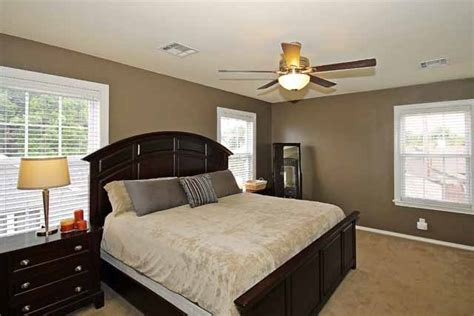 master bedroom in north east updated florence park with pool blend of vintage and