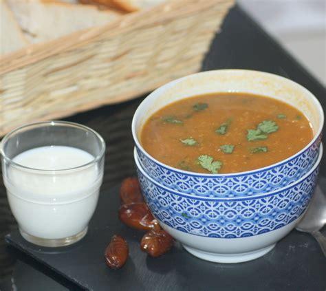recettes de cuisine m馘iterran馥nne cuisine algerienne harira recette algerienne