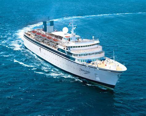 sea org motor vessel freewinds scientologys advanced