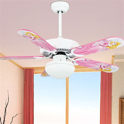 Childrens Bedroom Ceiling Fans children style fan lights ceiling fan light boys