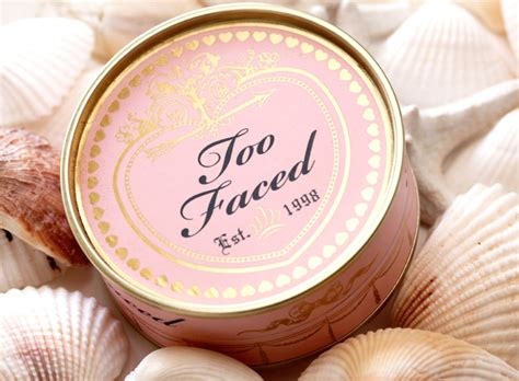 sweetheart radiant glow powder hello faced welcomes bronzers and a