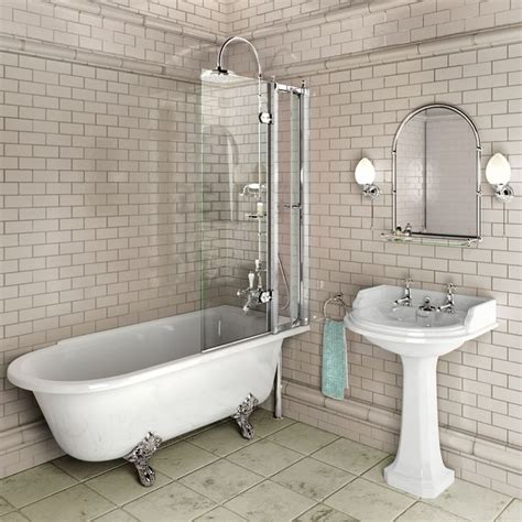 Tub With Shower Bath Tubs With Shower Free Standing In Home Useful
