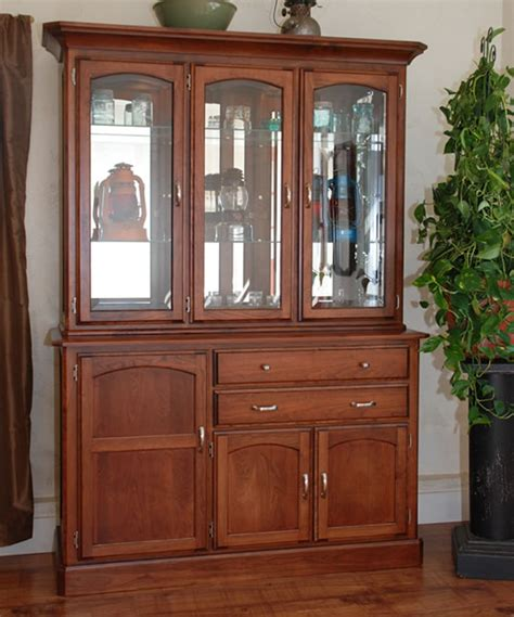 Transitional Dining Room Hutch Unique Dining Furniture