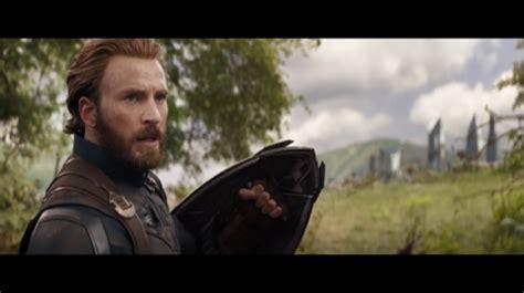 trailer film perang terbaru trailer terbaru avengers infinity war rilis perang para