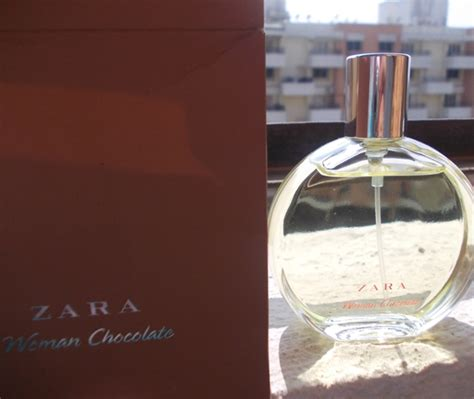 Parfum Zara Chocolate zara chocolate edt spray