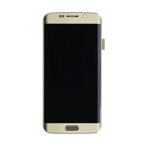 Lcd Samsung S6 Edge samsung galaxy s6 edge cdma lcd touch screen with