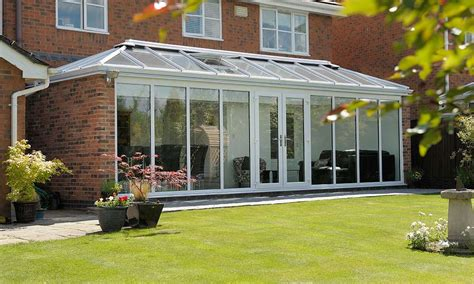 conservatories in penicuik from mitchell glass