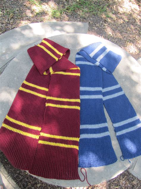 gryffindor scarf knitting pattern 301 moved permanently