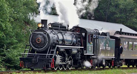 railroad pictures fraser steam excursion