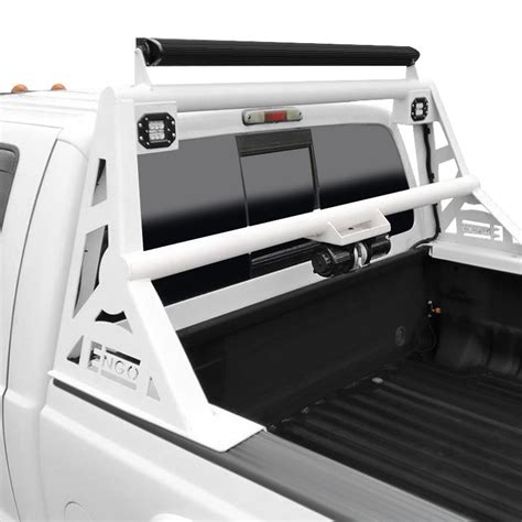toyota tacoma bed accessories engo 174 67 t95 04ta hr toyota tacoma 2000 headache rack