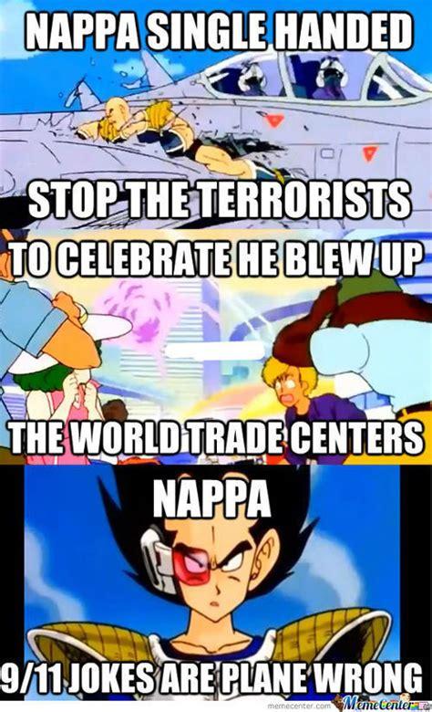 Nappa Meme - meme center sefthx likes page 4