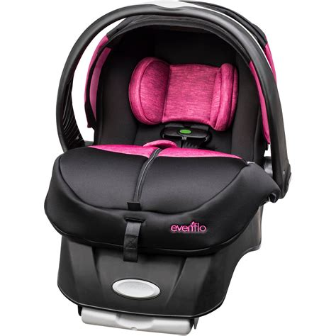 evenflo infant car seat with base evenflo advanced embrace dlx infant car seat with