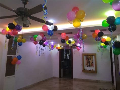 simple birthday decorations at home birthday decoration at home 1000 simple birthday
