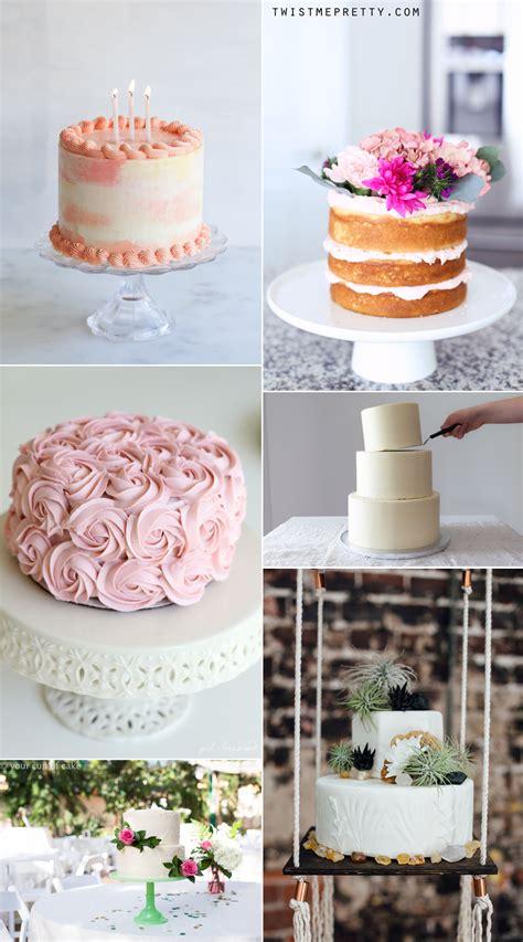 Wedding Cake Inspiration by We Inspiration Wedding Cakes We Handmade
