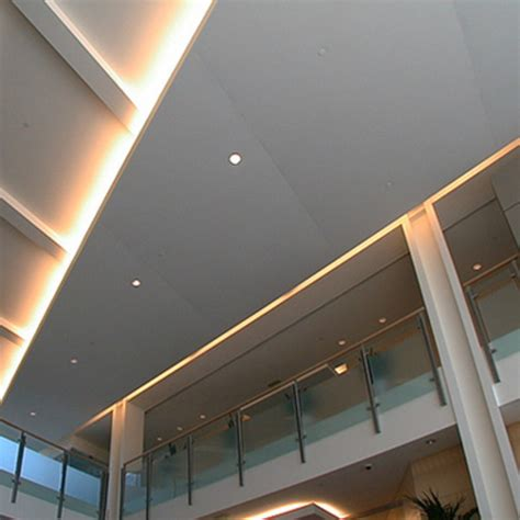 Owens Corning Ceiling Tiles by Products For Architecture Archdaily Materials