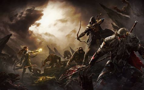 elder scrolls for console the elder scrolls pc and console release dates