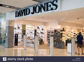 david jones department store in warringah mall shopping
