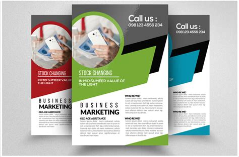 consulting brochure template 10 splendid consulting brochure templates to flourish your