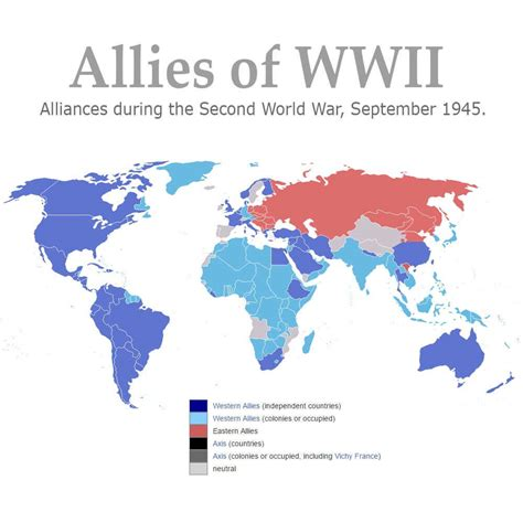 The Allies how did the allies win wwii pearl harbor reservations
