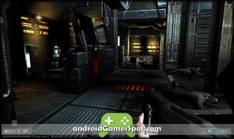 doom 3 android doom 3 bfg edition apk free