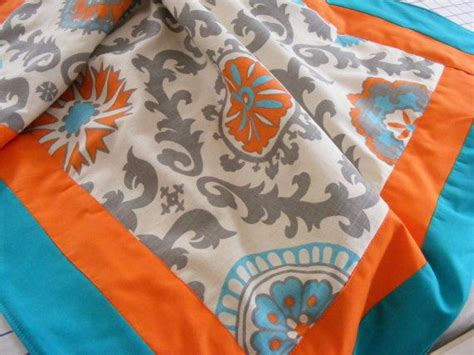 turquoise and orange comforter 17 best ideas about teal orange on pinterest fall