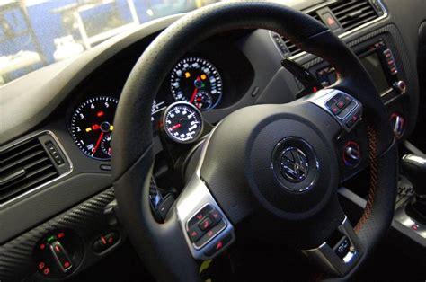 Mk6 Jetta Interior Mods by Just Mk6 Gli Volkswagen