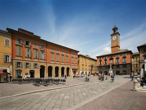 d italia reggio emilia vacanze provincia di reggio emilia itinerari e guide