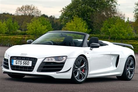 audi r8 prices used audi r8 gt spyder from 2012 used prices parkers