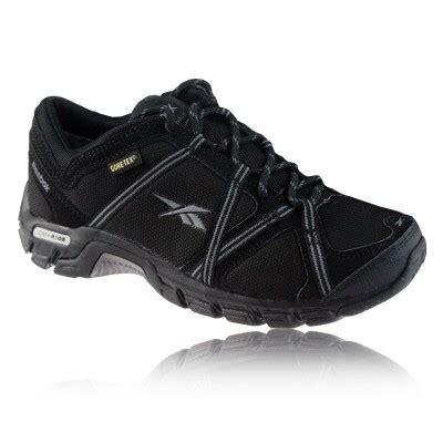 reebok waterproof running shoes reebok peak tex waterproof walking shoes