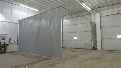 drape shop shop curtain 2 trans canada tarps