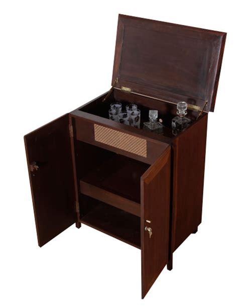Locking Bar Cabinet Locking Bar Cabinet Modernism