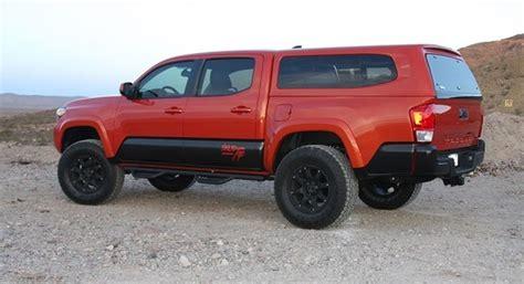 nissan tacoma truck toyota tacoma cer shells autos post