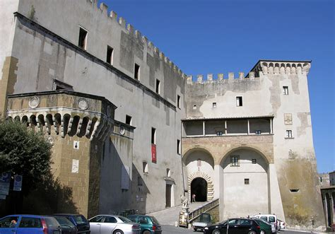 Palazzo Orsini Roma by Palazzo Orsini Pitigliano