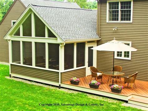 three seasons porch three seasons of happiness encompass this deck and three