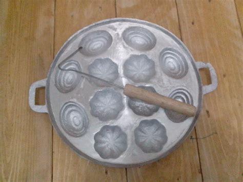 Cetakan Kue Cubit Baja jual cetakan kue cubit toko sehat cantik
