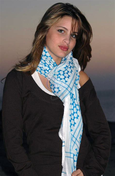 if you like the keffiyah wear the israeli version from
