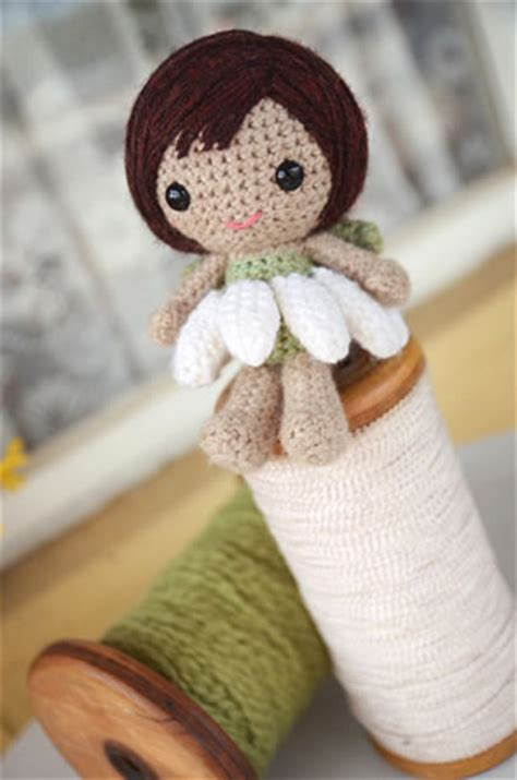 free crochet pattern toy net margarita fairy free amigurumi pattern