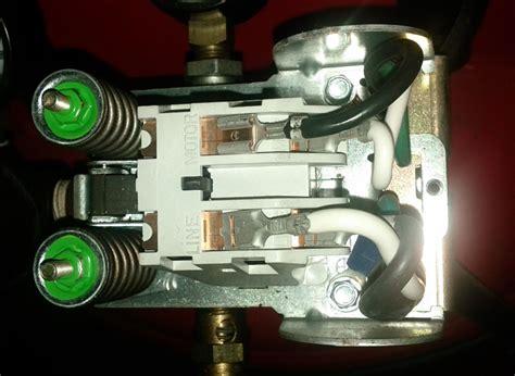 220 volt air compressor pressure switch wiring diagram 220 free printable wiring diagrams database