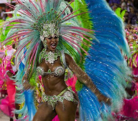 Carnaval Brasil 2018 Carnaval De 2018 Guidefest