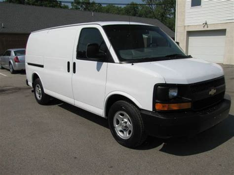small engine repair training 2004 chevrolet express 3500 on board diagnostic system buy used chevy express 3500 cargo van 1 ton in exton pennsylvania united states