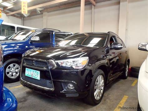 mitsubishi asx 2011 used mitsubishi asx 2011 asx for sale quezon city