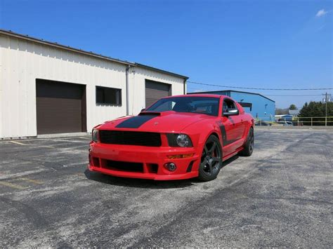 roush mustang price 2015 roush mustang 427r price autos post
