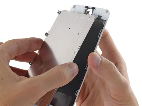 iphone   front panel replacement ifixit repair guide