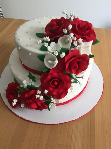 Wedding Cake Images Pictures by Marrige Anniversary Cake Imagesgreeting Website