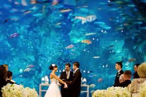 Wedding Venues In New Jersey Wedding Birch Aquarium Retratos